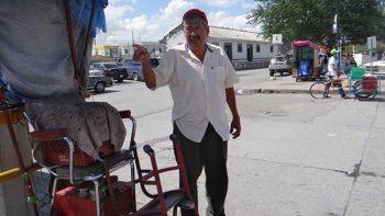 Vendedores proponen corredor comercial en El Centralito