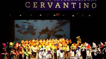 Alistan edición 45 del Festival Internacional Cervantino