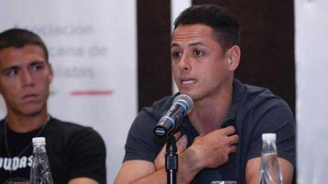 'Chicharito' Hernández regresa y perdona con el West Ham