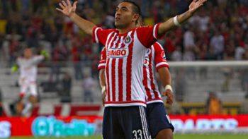 Chivas busca mantener paso ganador ante Monterrey