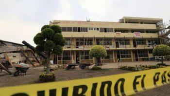 Tras sismo, SEP revoca autorización al colegio Rébsamen