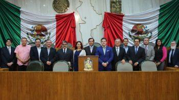 Se instala Grupo Ciudadano de Acompañamiento del Sistema Estatal Anticorrupción