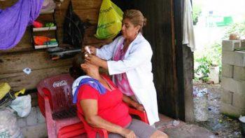 Suman 18 mil 159 casos de conjuntivitis en QR