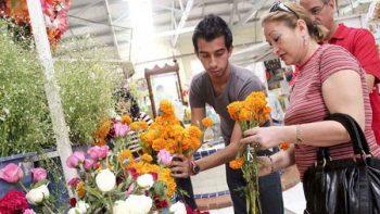 Prevén incremento de 3.5% en derrama económica por Día de Muertos