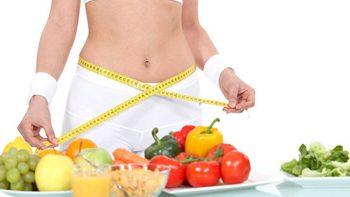 Cómo bajar de peso ¡sin hacer dieta!