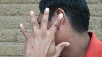 Periodistas denuncian agresión en cobertura de linchamiento