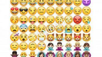 WhatsApp estrena sus propios emojis
