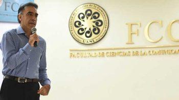 'El deporte es vida y salud': Enrique Garay