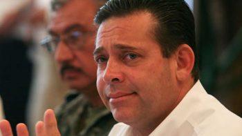 ¿Quién es Eugenio Hernández Flores y de qué se le acusa?