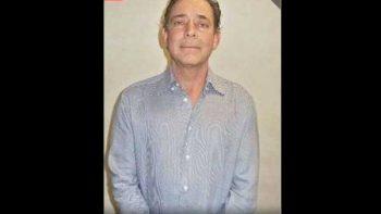 Conceden amparo a Eugenio Hernández; continuará en prisión
