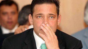 Audiencia de ex gobernador Eugenio Hernández hasta agosto