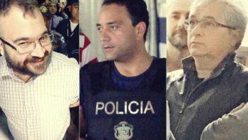 Con Eugenio Hernández ya son cuatro ex gobernadores detenidos en 2017