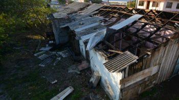 Inicia pago de daños al campo por huracán 'Franklin' en Veracruz