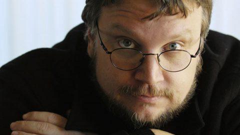 Cuarón, Diego Luna y Gael felicitan a Guillermo del Toro