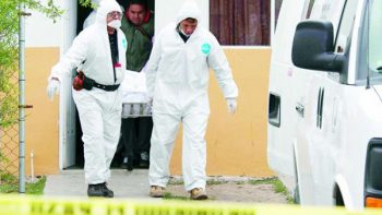 Célula especial investiga homicidio de trabajador de Pemex