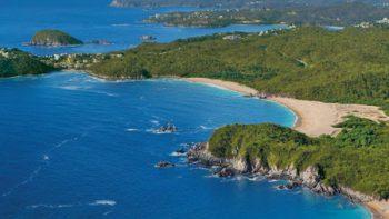 Viaja a playas con buena vibra para ayudar a Oaxaca