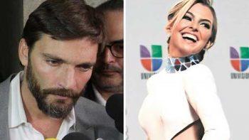 Julián Gil paga casi medio millón; De Souza no los cobra