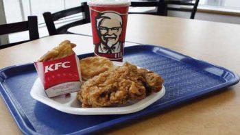 ¿Por qué Kentucky Fried Chicken sólo sigue a 11 personas en Twitter?