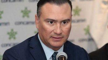 Fin de TLCAN no será una catástrofe para México: Concamin