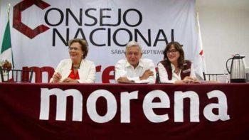 Este miércoles INE resuelve fideicomiso de Morena