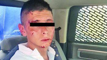 Queman y violan a rivales en Tepito