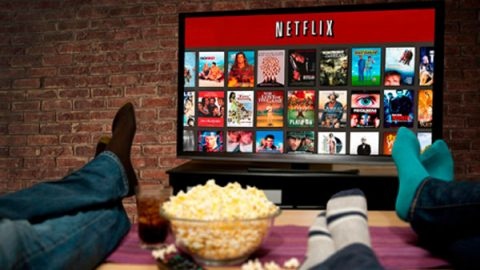 Netflix te recomienda 'no la des tan rápido'
