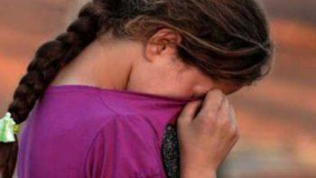 Después de siete años, rescatan a menor estadounidense en Coahuila