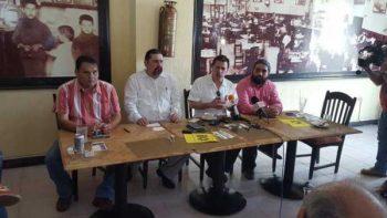 'Pancho Cachondo' buscará alcaldía de Mérida