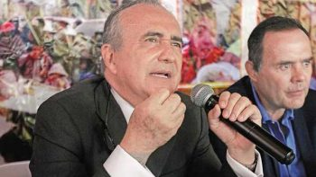 Ferriz de Con declara que Zavala y 'El Bronco' actúan como partido