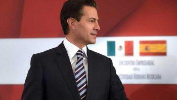 Peña pide a gobernadores altura de miras en elecciones
