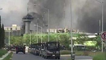 ONU llama a autoridades a investigar violencia en penal de Cadereyta