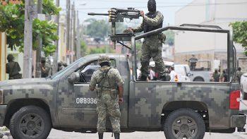 'México es seguro para turistas, hay que difundirlo': De la Madrid