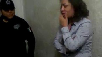 Tachan de 'violadora' a policía de Tlapa por el caso de Yndira Sandoval