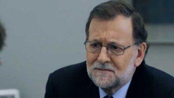 Rajoy activa artículo 155; cesará al gobierno catalán