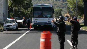 Pide Canacar detener asaltos carreteros en Tamaulipas y otros estados