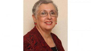 Muere Rosaura Barahona, periodista y escritora mexicana