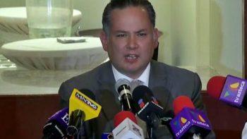 Santiago Nieto, próximo titular de Unidad de Inteligencia Financiera