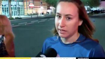 'Todos van a morir', mujer predice masacre en Las Vegas