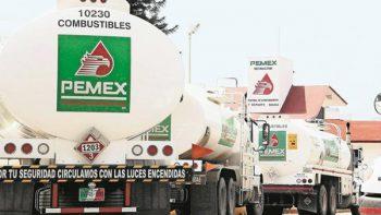 Multan a Pemex por incumplir compromisos en mercado de petrolíferos