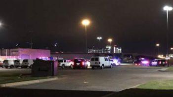 Tiroteo en la Universidad de Texas Tech deja un policía muerto