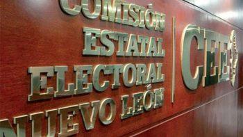 Candidatos independientes prenderán elecciones en 34 municipios