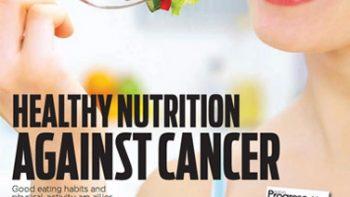 Revista Doctors Health Magazine edición 9