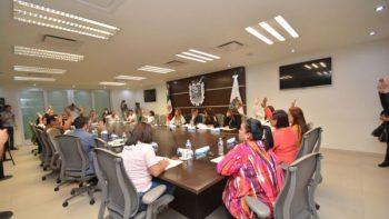 Cabildo de Reynosa cumple con reunión sobre el medio ambiente