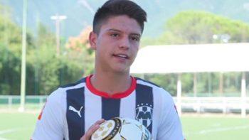 Jonathan González deja a EU por la Selección Mexicana