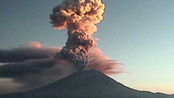 Tlaxcala revisa rutas de evacuación en cercanías del Popocatépetl