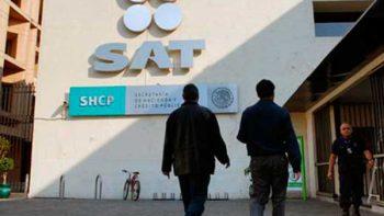 SAT amplía plazo para presentar declaración anual