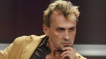 Revelan abuso sexual de Robert Knepper, actor de  'Prison Break'