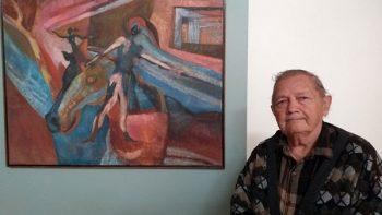 Inauguran hoy exposición-homenaje al maestro Javier Sánchez Treviño
