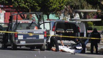 El 2017 el año más violento en dos décadas, Guerrero encabeza la lista