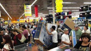 Emiten recomendaciones al realizar las compras en 'El Buen Fin'